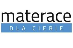 Materace dla Ciebie _logo